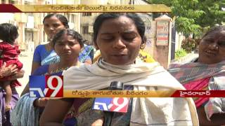 Drunk driving – Demand for Ramya Act grows – TV9