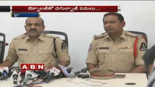 Online Prostitution Racket Busted In Hyderabad, 4 Held (08-10-2016)