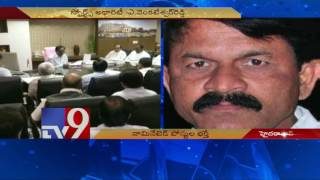 KCR fills nominated posts in Telangana – TV9