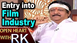 Director Kodi Ramakrishna about his Entry into Film Industry | Open Heart with RK