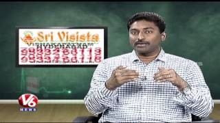 Reasons And Treatment For IBS | Sri Visista Super Specialty Ayurveda Hospital | Good Health | V6News. Photo,Image,Pics