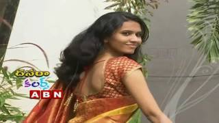 Dussehra Sarees by Gayathri Reddy Traditional Designer Studio | ABN Exclusive