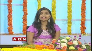 Dussehra Special | Chit Chat with Little Singers | ABN Telugu (11-10-2016)