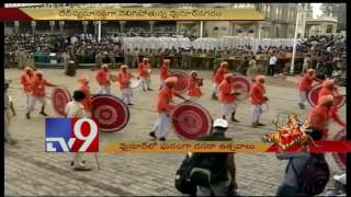 Dussehra's diverse celebrations across India – TV9