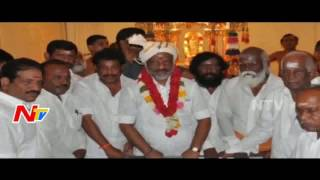 Jayalalithaa's Special Branches Lead by PanneerSelvam || Tamil Nadu || Jayalalithaa Health || NTV