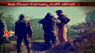 Indian Army Officers Want to Blast the Building in Pampore || Pakistan Army Stays || NTV