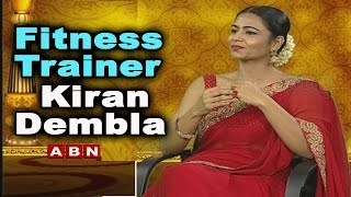 Exclusive Interview with Fitness Trainer KiranDembla | Dussehra Special