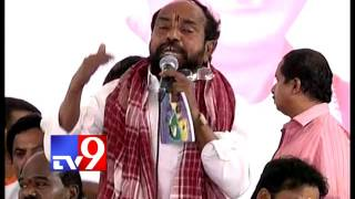 R. Krishnaiah speaks @ Alai Balai – TV9