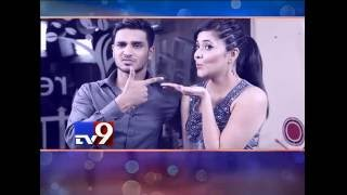 Nikhil's full on masti date with Anasuya – Don't miss this Saturday @ 10.30 PM – TV9