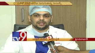 Why more young people are being crippled by arthritis? – TV9. Photo,Image,Pics