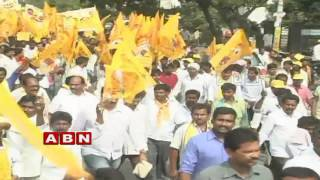 Reasons behind Revanth Reddy targeting Congress Party