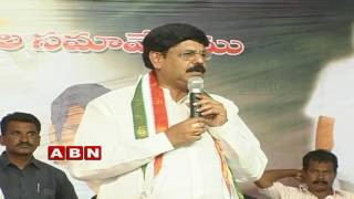 Reasons behind Anam Ramanarayana Reddy One Side Politics