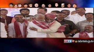Running Commentary | R Narayana Murthy Counters To Hanumantha Rao (13-10-2016)