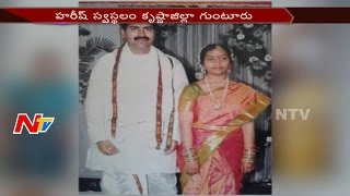 Telugu Nri Software Engineer Dies in A Road Incident || Gudivada || Krishna District || NTV. Photo,Image,Pics