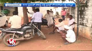 City People Facing Problems With decrease Of Immunity Power | Pollution Effect | Hyderabad