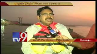 Rottela Panduga – Special Ghats for devotees – TV9. Photo,Image,Pics
