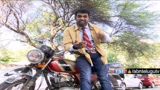 Running Commentary | Auto Johnny plans to enter Film Industry (14-10-2016)