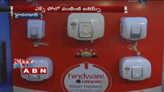 Kitchen India Expo – Hyderabad (15-10-2016)