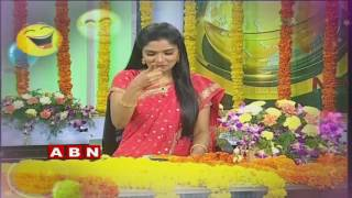 ABN Anchors Funny Bloopers | 7th Anniversary Celebrations (15-10-2016)