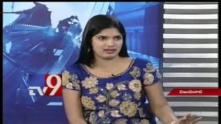 AP shakes over Black Money – News Watch – TV9