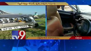 Highways sound death knell in Telugu states – TV9. Photo,Image,Pics