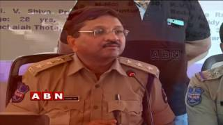 Police presents Fraudsters who cheated women with fake marriages (15-10-2016)