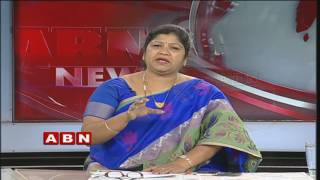 ABN Debate On Telangana Development Issues | TRS Vs Congress Vs BJP | Part 1 (16-10-2016). Photo,Image,Pics