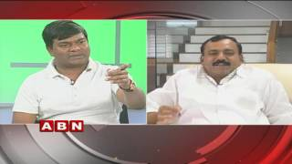 ABN Debate On Telangana Development Issues | TRS Vs Congress Vs BJP | Part 2 (16-10-2016)