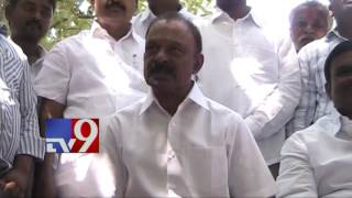 Raghuveera Reddy slams Chandrababu – TV9
