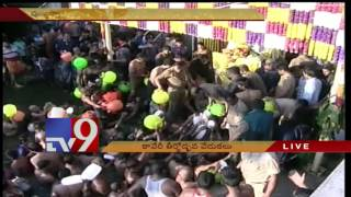 Kaveri Theerthodbhava celebrations in Karnataka