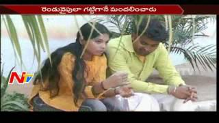 Man Killed His Classmate for Jewellery | Neram Nijam | NTV. Photo,Image,Pics