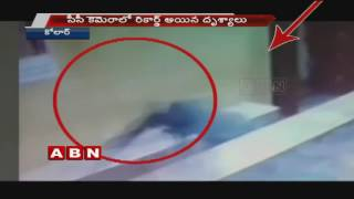 CCTV Visulas | Attack on Kolar kotilingeshwara temple EO | Karnataka