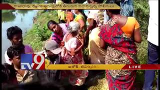 Boy killed by mother's second husband – TV9