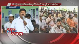 Falcon Motors Conducts Awareness Program For Farmers in Warangal (18-10-2016)