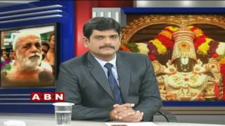 Discussion on Soundar Rajan petition seeking Telangana share in TTD funds | Part 2 (18-10-2016)