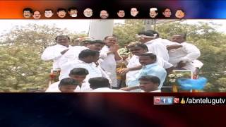 Running Commentary | Gutha Sukender Reddy counter to Komatireddy Venkat Reddy (18-10-2016)