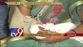 Max Cure Hospital removes tumour, avoids amputation – TV9