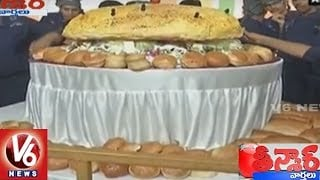 Cake Mixing Ceremonies Kicks Off Christmas Celebrations In Vizag
