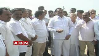 New Districts heats up Politics in Nizamabad | Inside (19-10-2016)