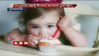 Interesting Cupcake in Hyderabad | Variety Cupcakes Recipes (20-10-2016)