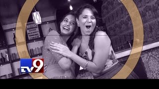 Rakul Preet Singh reveals fun side in A Date With Anasuya ! – Watch this Saturday @ 10.30 PM – TV9