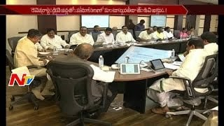 AP Government Working To Increase Panchayati Raj Division Equally With Revenue Divisions || NTV