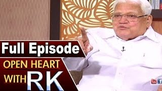 Homeopath Pavuluri Krishna Choudaryy | Open Heart With RK | Full Episode