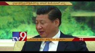 India incapable of challenging China? – TV9