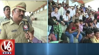 Hyderabad Police Conducted Counselling To Minor Drivers And Their Parents | V6 News
