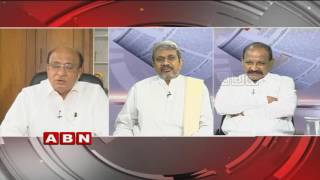 ABN Debate On Brijesh Tribunal Verdict | AP and TS Krishna Water War | Part 3 | Public Point