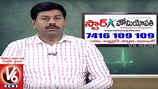 Reasons for Piles and Fistula | Star Homeopathy | Dr Ravi prasad | Good Health