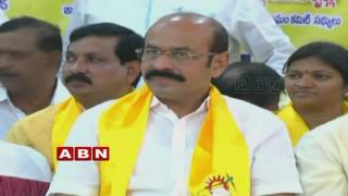 CM Chandrababu Naidu Progress report on Kurnool MLAs | Inside (21-10-2016)
