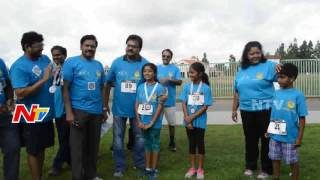 TANA 5k Run Event  In Las Angeles || USA || NTV