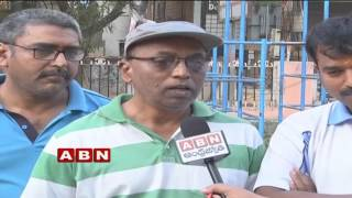 Public Point in Hyderabad | Damaged Roads in Hyderabad | Part 1 (22-10-2016)